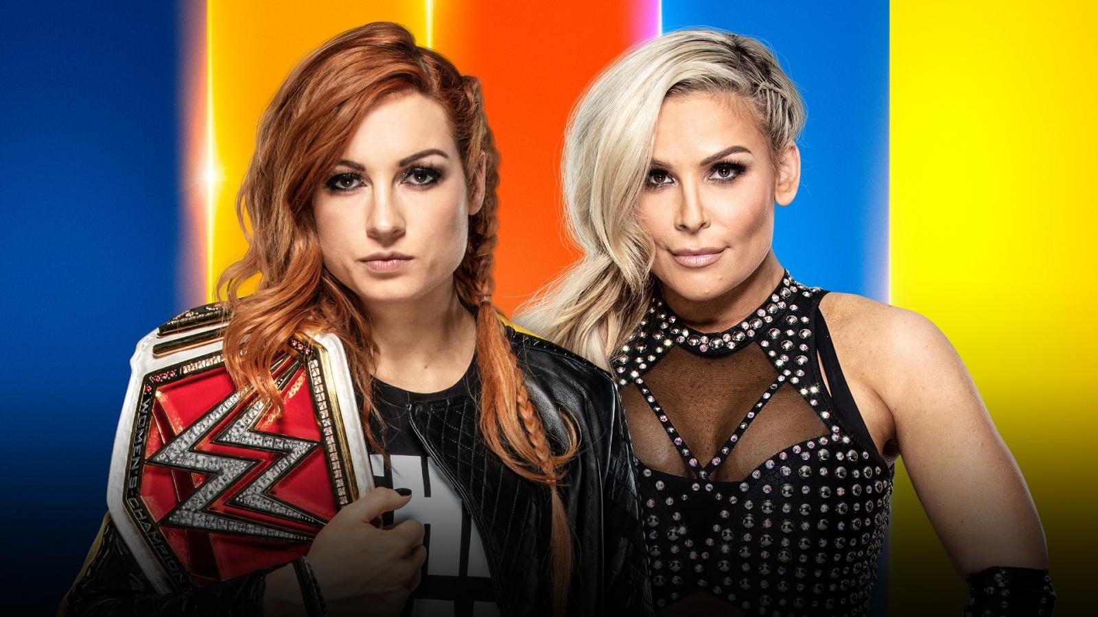 Stipulation added to RAW Women's Championship match at SummerSlam