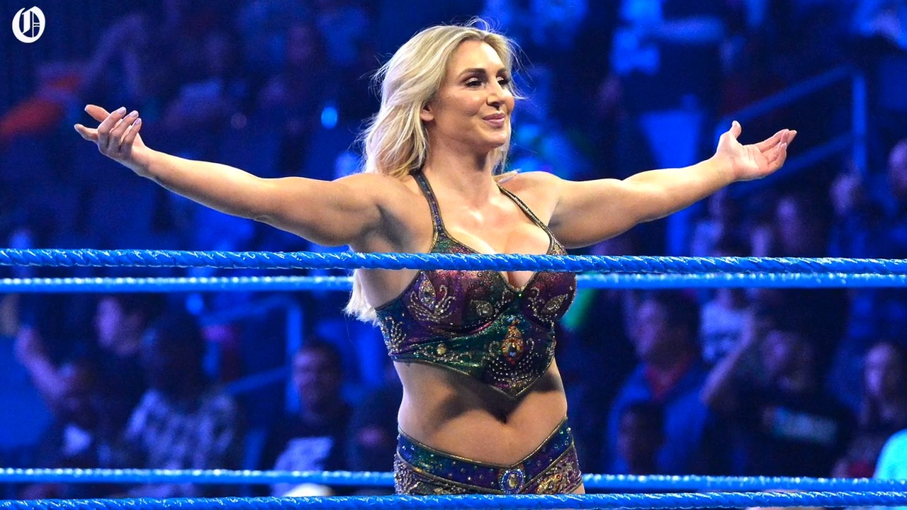 Charlotte to take extended break from WWE