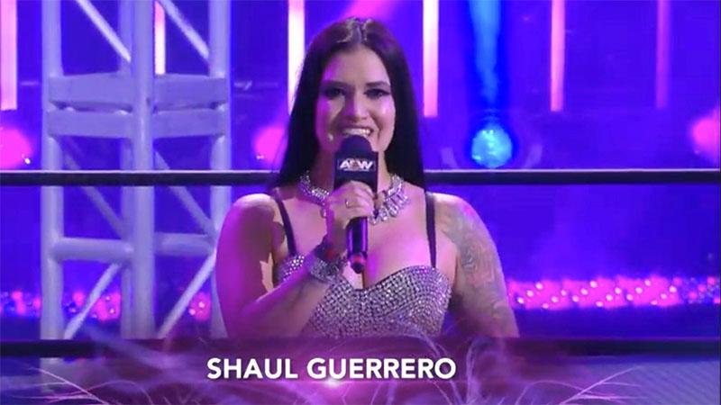 Shaul Guerrero