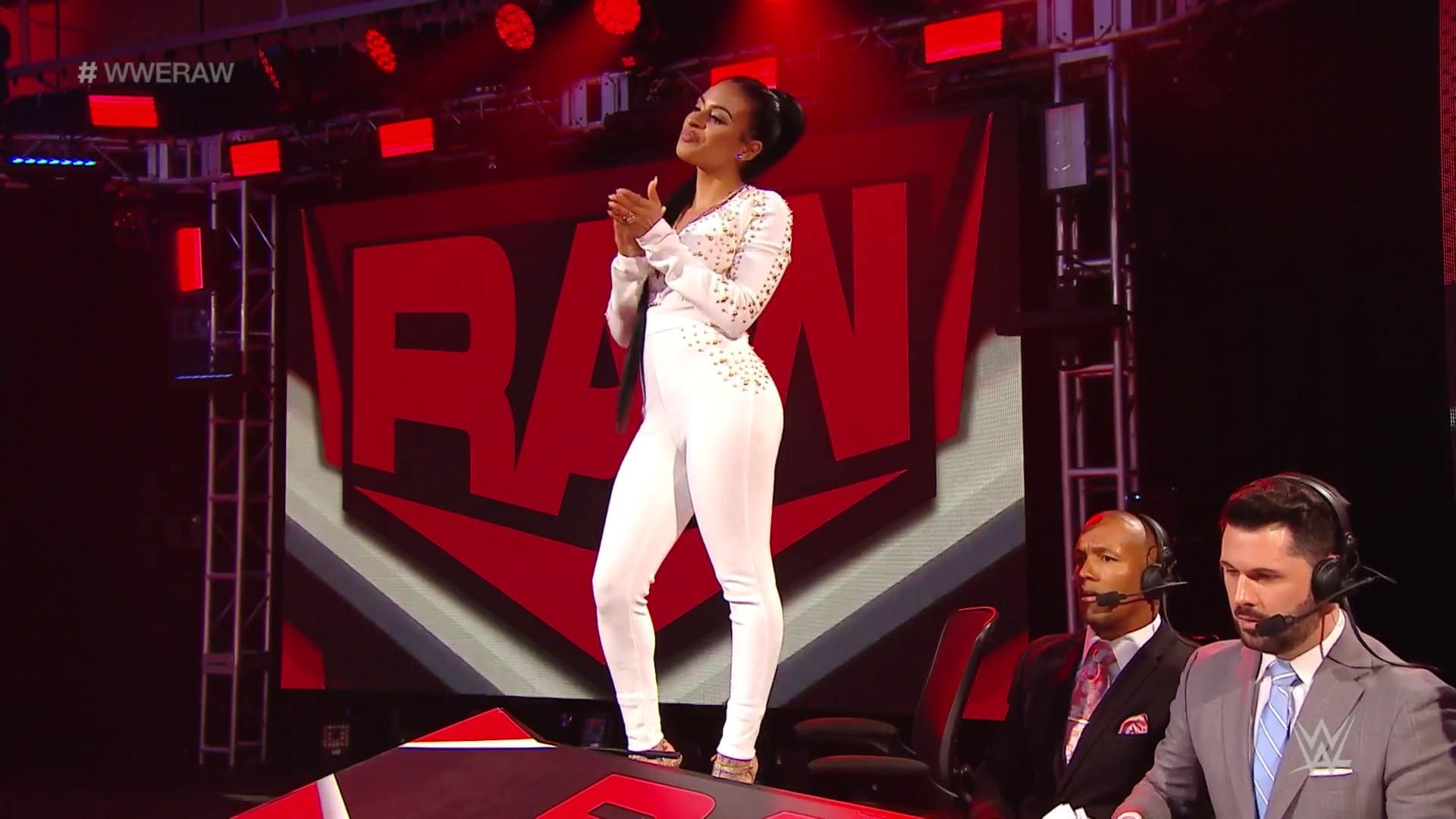 AEW President Tony Khan comments on Thea Trinidad's non-compete clause expiration