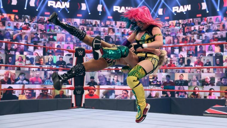 Winners & Losers: RAW 04.19.21