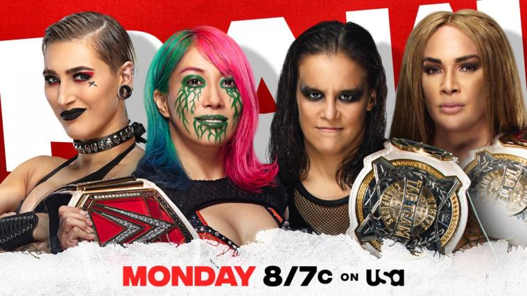 RAW Discussion Post: 04.05.21