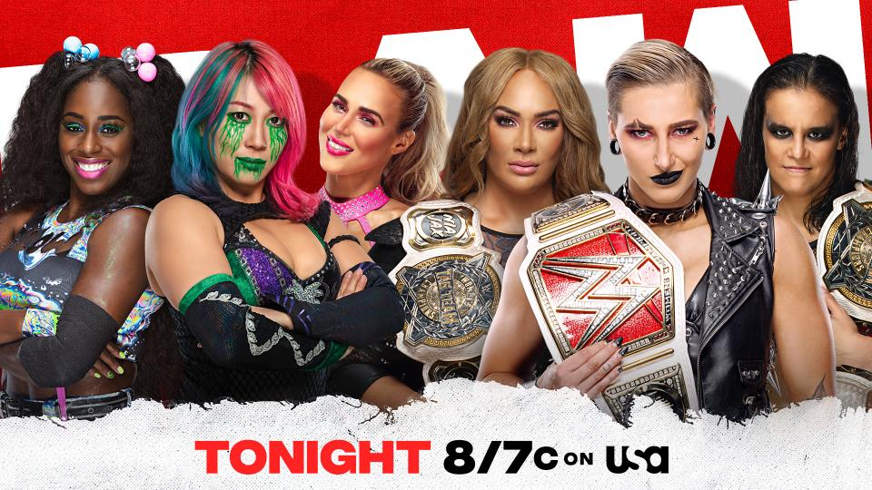 RAW Discussion Post: 04.26.21