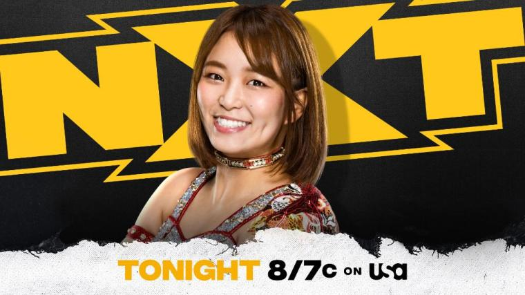 NXT Discussion Post: 04.20.21 – Diva Dirt