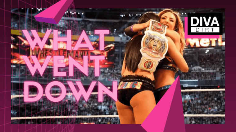 Diva Dirt Discussions – What Went Down: 04.18.21