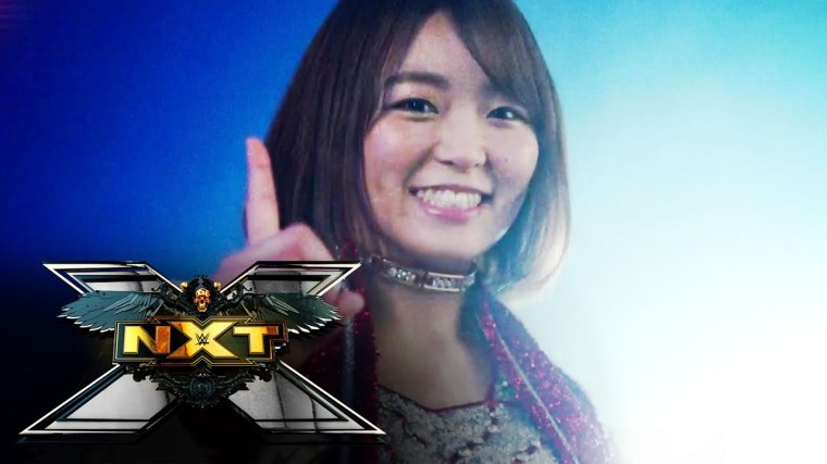 Sarray takes on Zoey Stark in her NXT debut set for tonight