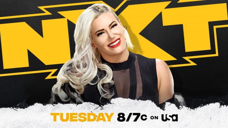 NXT Discussion Post: 05.25.21