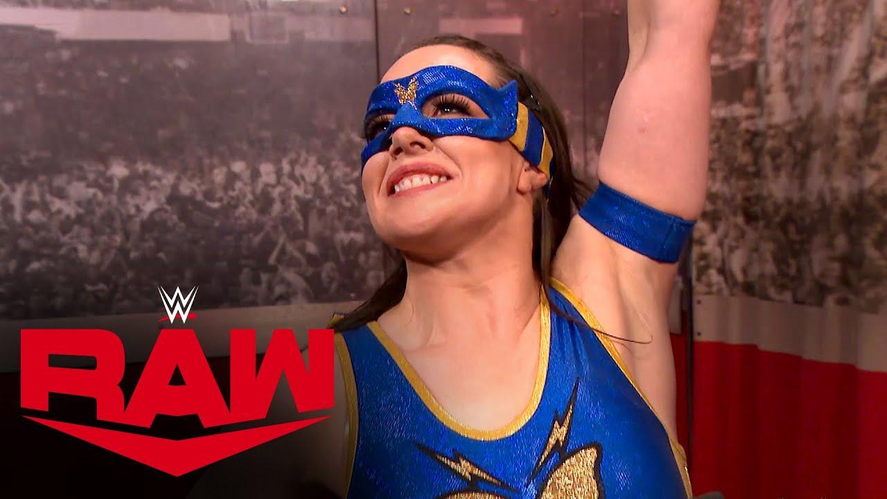 "Nikki Cross is ""Almost a Superhero""; Doudrop gets a pin on Asuka"