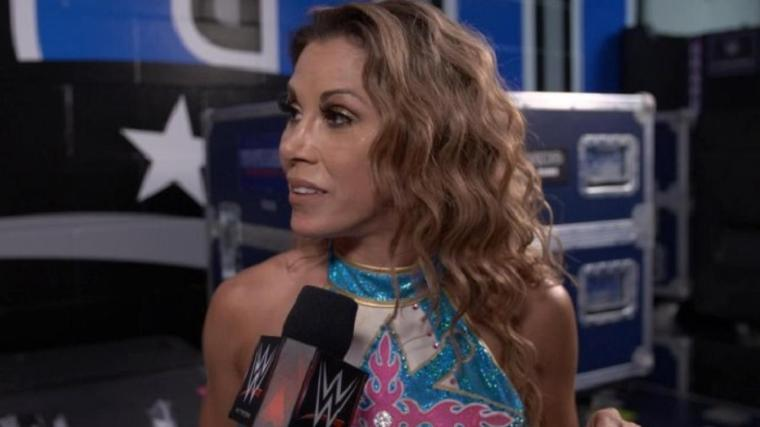 """Mickie James states WWE Evolution """"Was Set Up To Fail"""""""