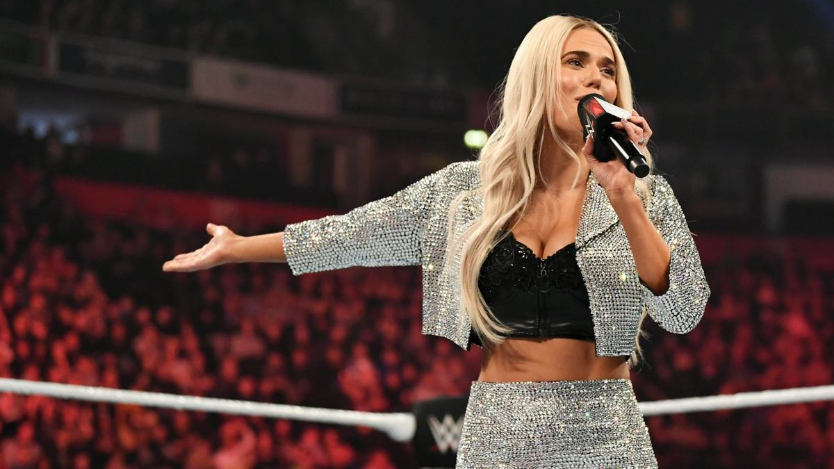 CJ Perry reveals she felt relieved after her release from WWE