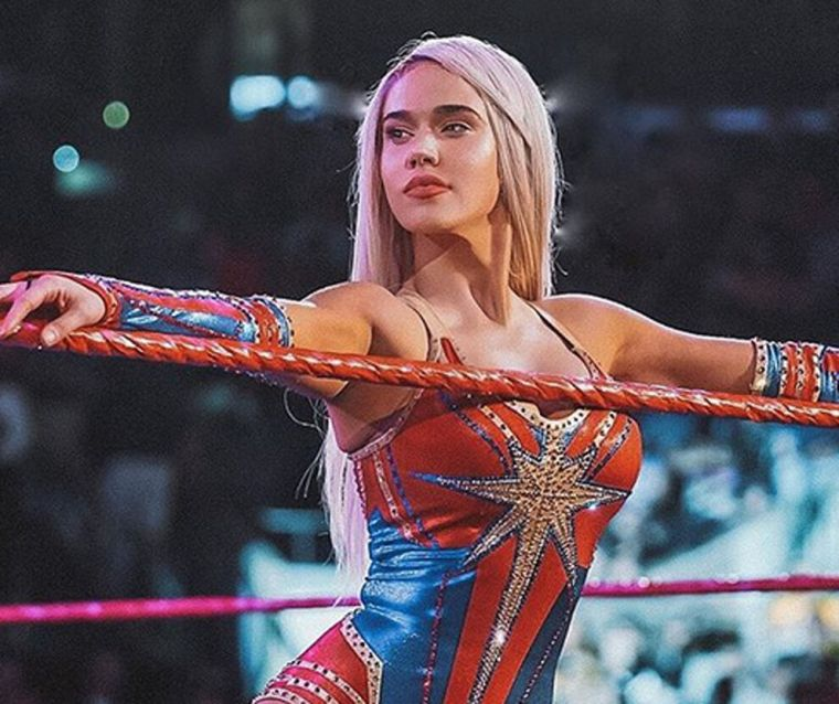 CJ Perry reveals Chelsea Green's scrapped WWE debut