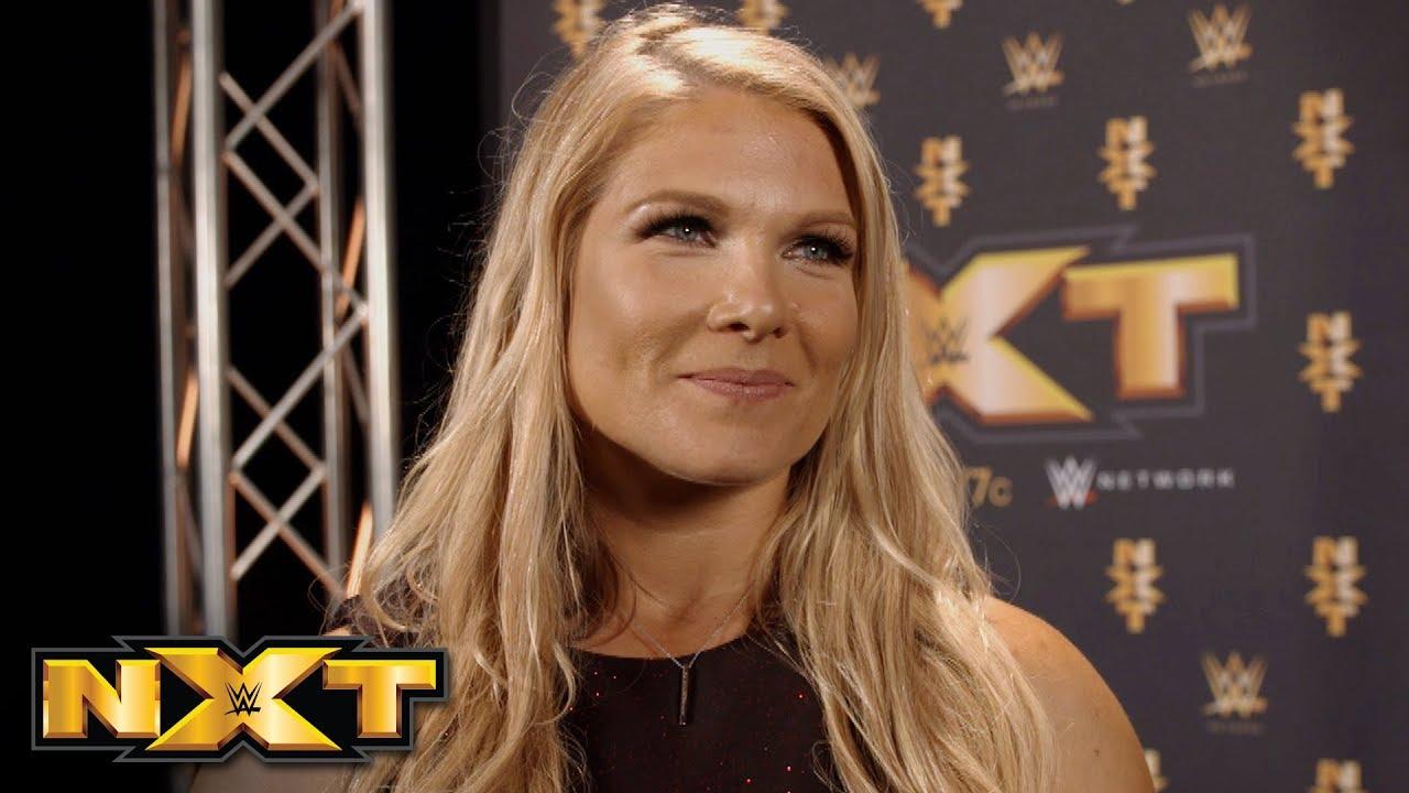 Beth Phoenix hasn't closed the door just yet on her in-ring career