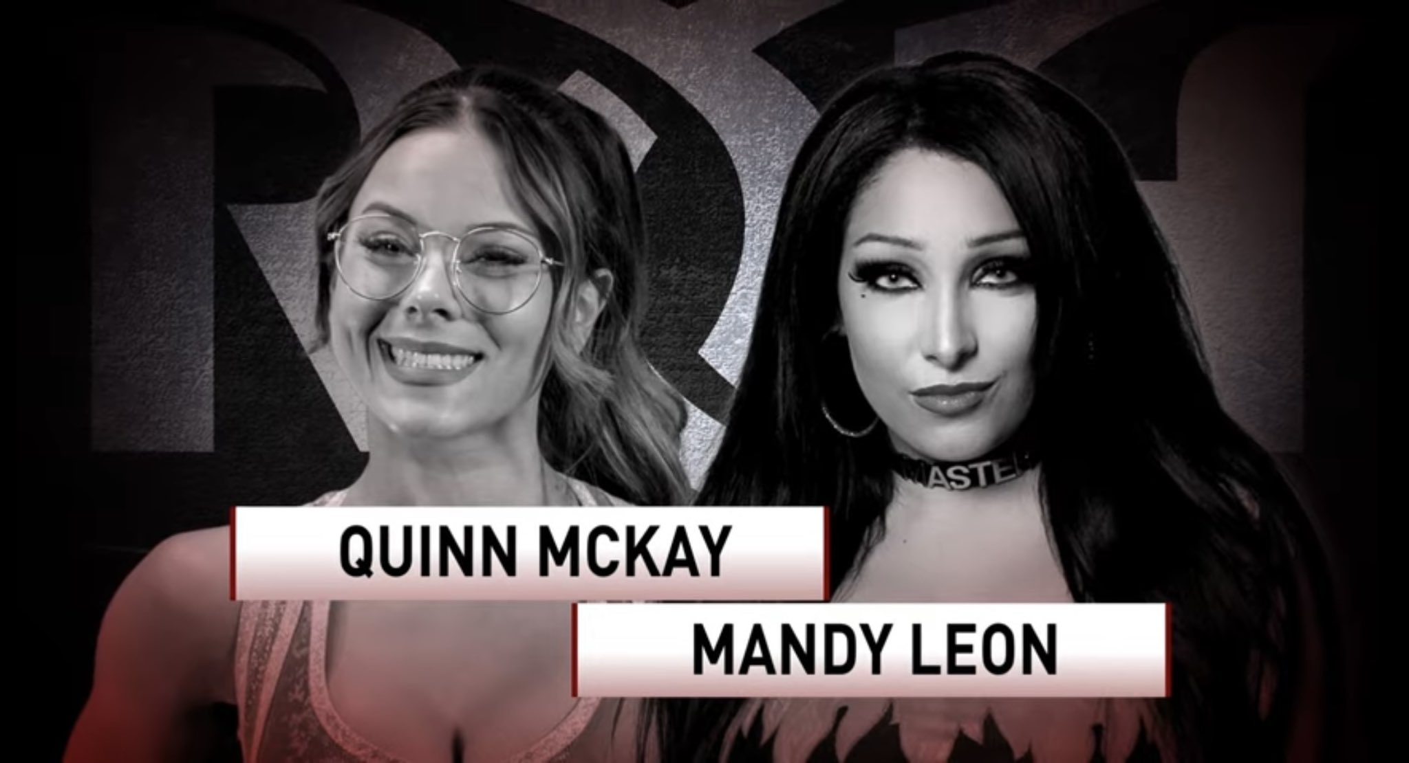 Quinn McKay gets another chance at a ticket to gold for the ROH Women's Title Tournament