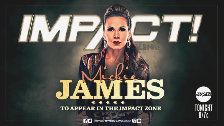 IMPACT! Discussion Post: 07.22.21 – Diva Dirt