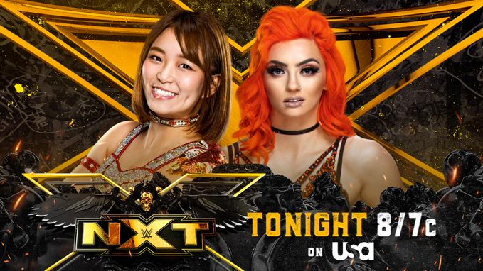 NXT Discussion Post: 07.13.21 – Diva Dirt