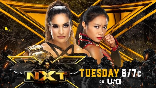 NXT Discussion Post: 07.20.21 – Diva Dirt