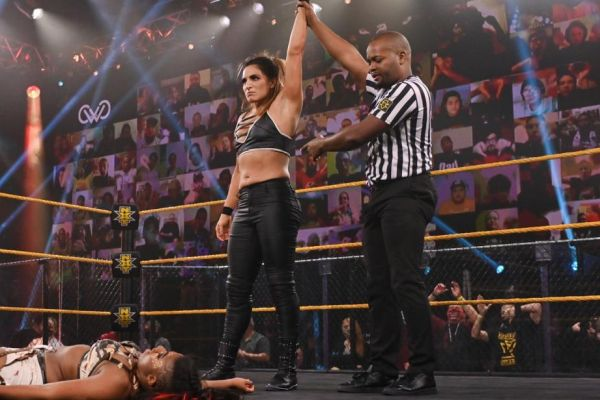 5 women who could be NXT's next main event superstar