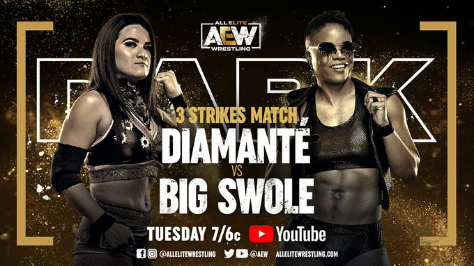Big Swole AEW