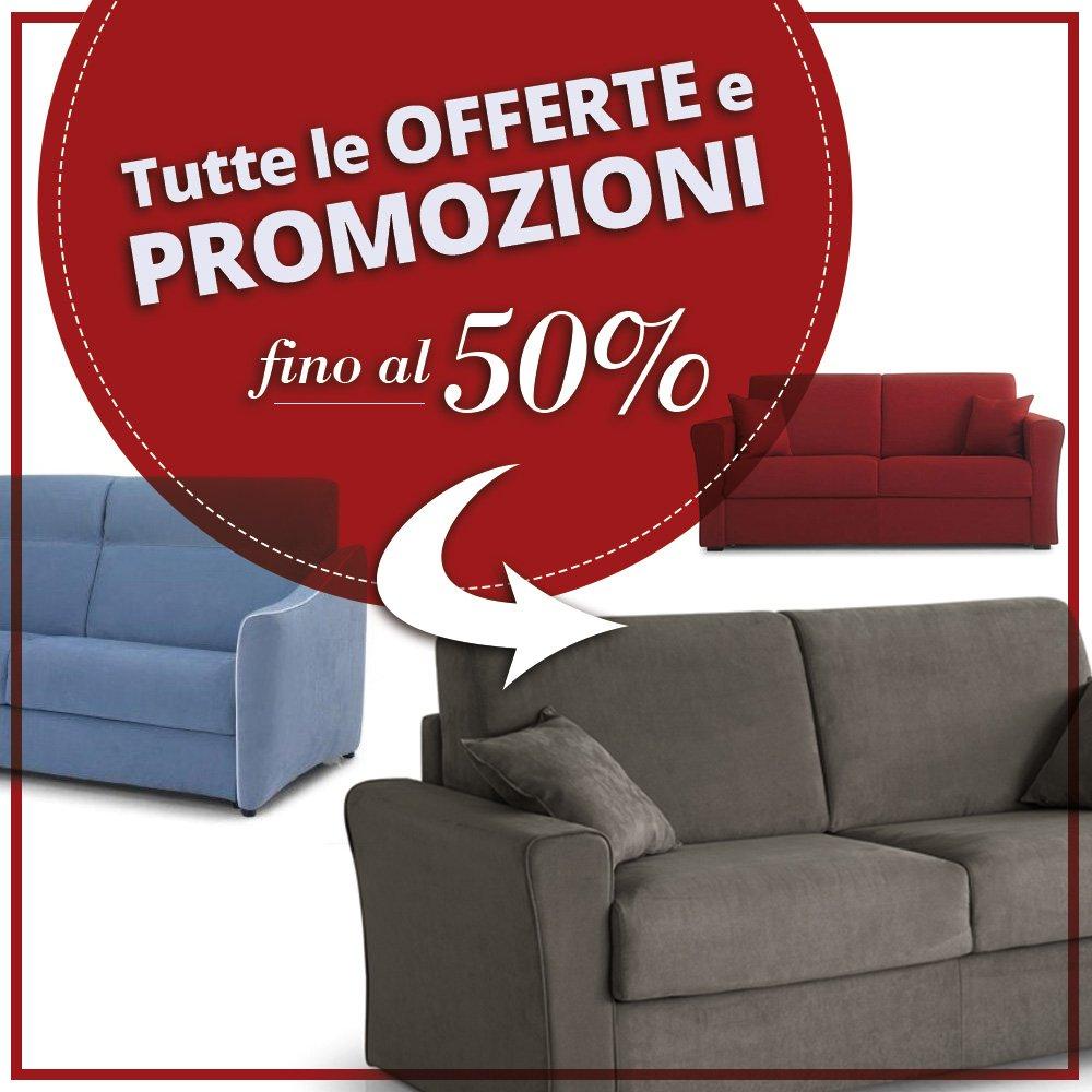 Da divani&divani la qualità italiana incontra lo stile! Divano Artigiano Lo Specialista Del Divano Letto