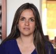 Andrea Nieto por el Partido de la U