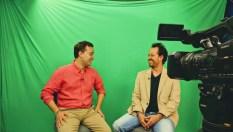 Santiago Silva y Carlos Naranjo