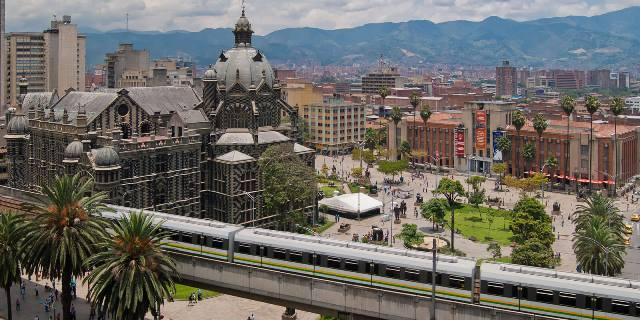 270.000 millones de pesos serán destinados para renovación del Centro