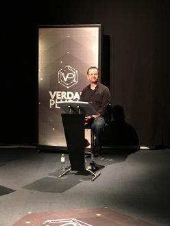 Carlos Naranjo en Verdad Plural.