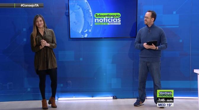 neuromárketing y publicidad a la Gobernación de Antioquia