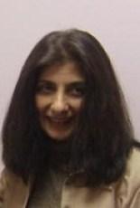 Marzieh Shahbazaz