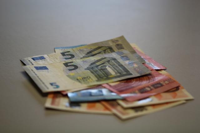 Die erste Dividendenzahlung im März kommt aus Finnland