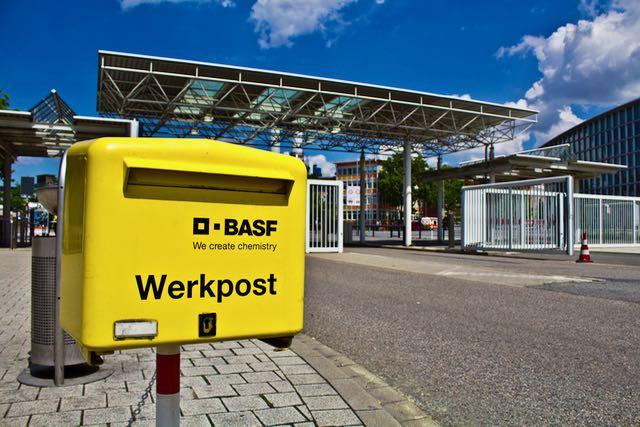 Dividende von BASF – Kleinvieh macht auch Mist!