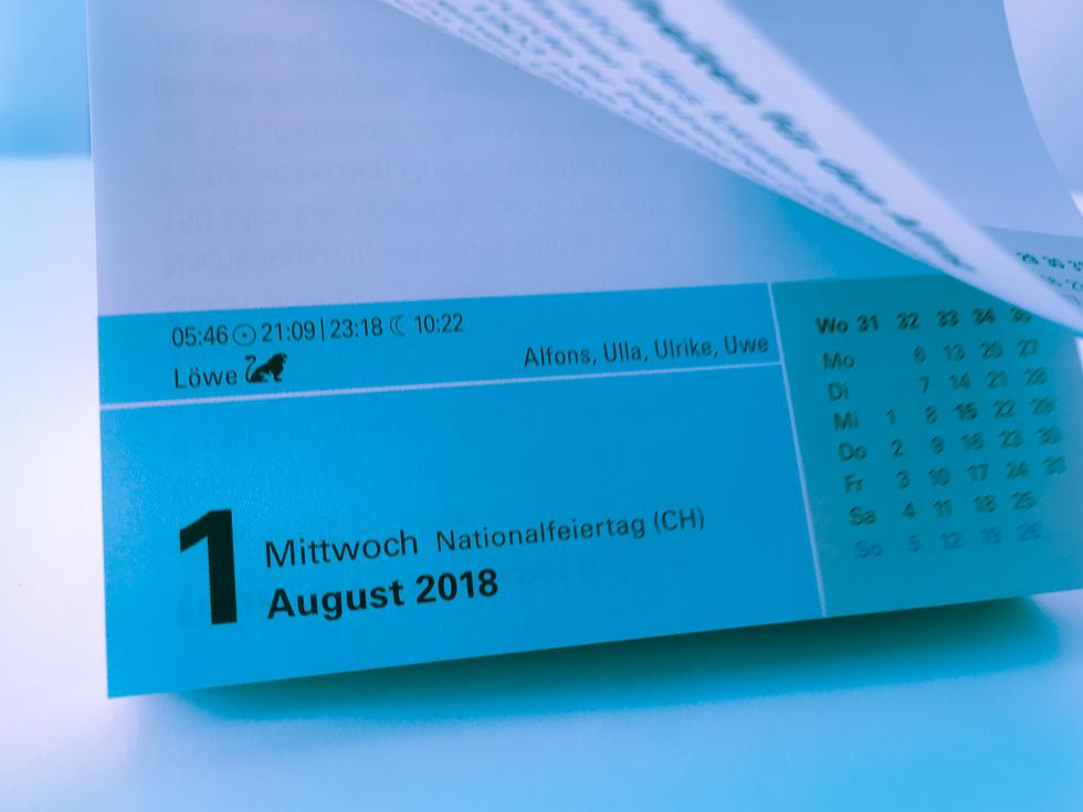 3 Investmentideen für den August und Juli 2018 in der Zusammenfassung