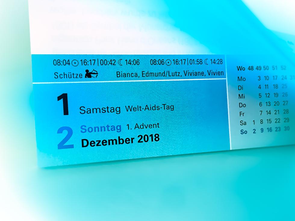 Ein heißer Börsenritt im November 2018 – und wie wird der Dezember?