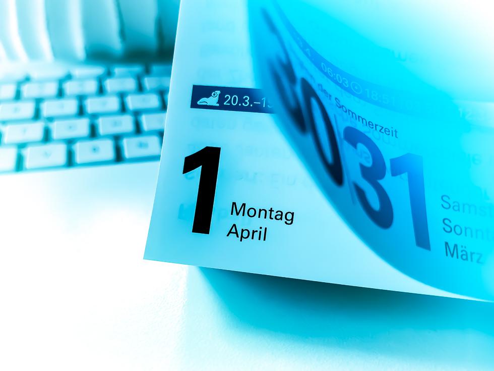 Was für ein erfolgreicher März 2019 – wie wird jetzt der April?