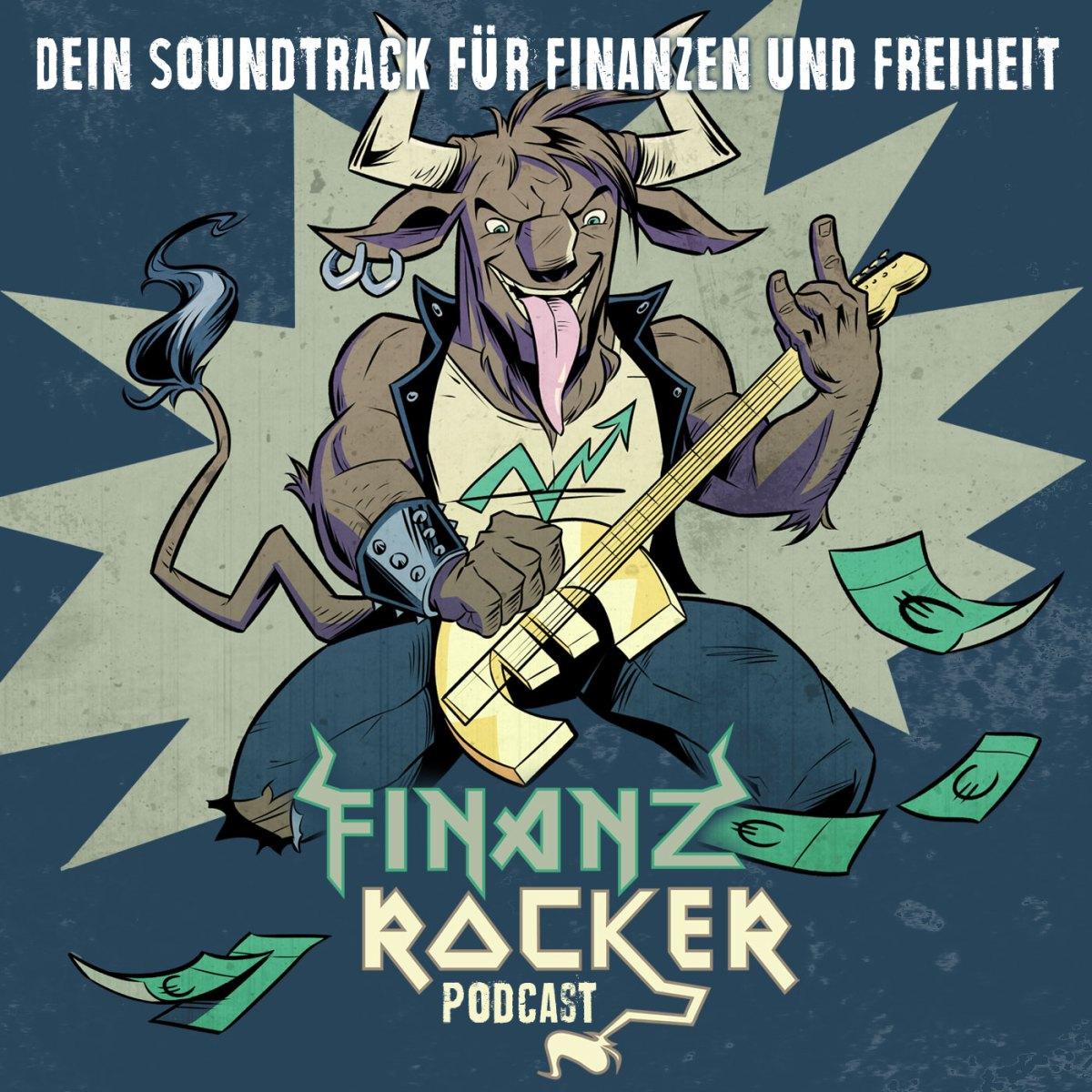Divantis im Finanzrocker-Podcast zu Gast