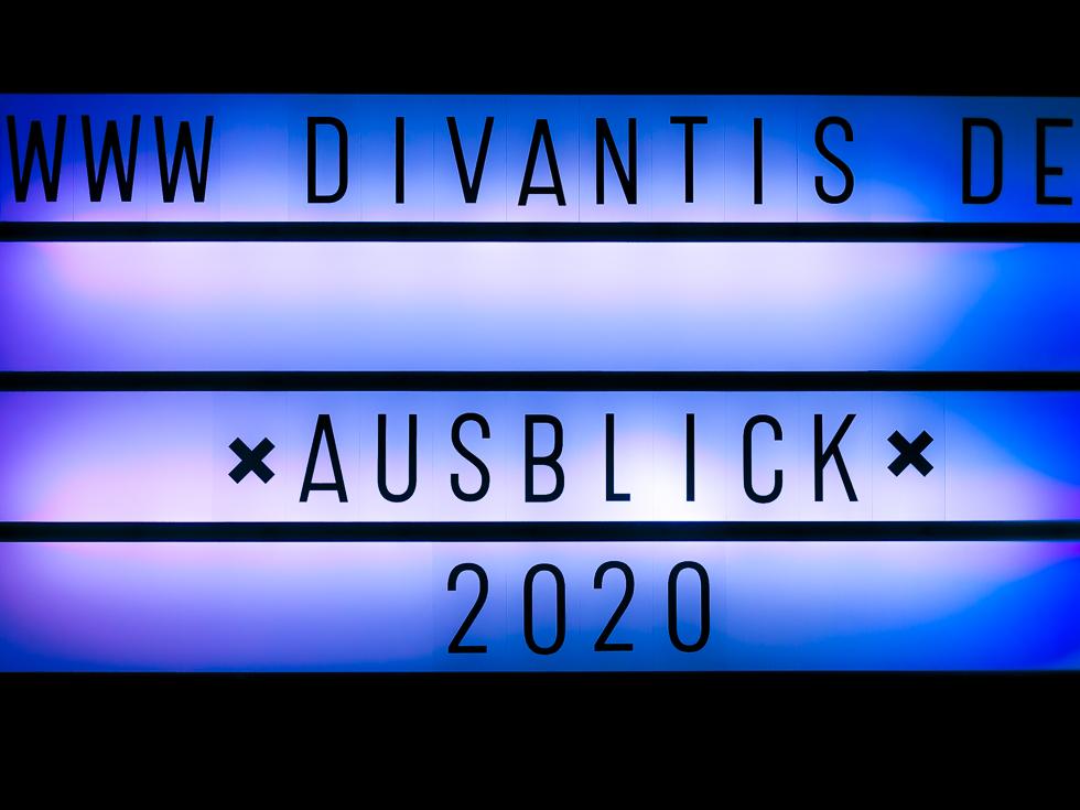 Die Divantis-Anlagestrategie für 2020