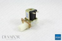 Single Way Electromagnetic Valve Solenoid for Steam Shower ...