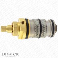 Spare Thermostatic Shower Cartridge Suitable for Bar and ...