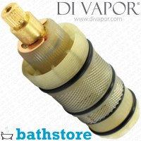 Thermostatic Cartridge for Bathstore Metro Exposed