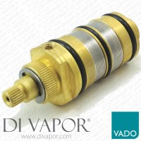 CEL-001D-WAX Vado Thermostatic Shower Valve Cartridge ...