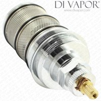 Thermostatic Cartridge for IB Rubinetterie Concealed