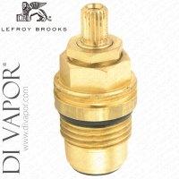 Lefroy Brooks LB1659 On/Off Volume Control Shower Valve ...