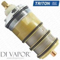 Triton 83307770 Thermostatic Cartridge for Thames ...