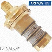 Triton 83312940 Thermostatic Cartridge for Elina ...