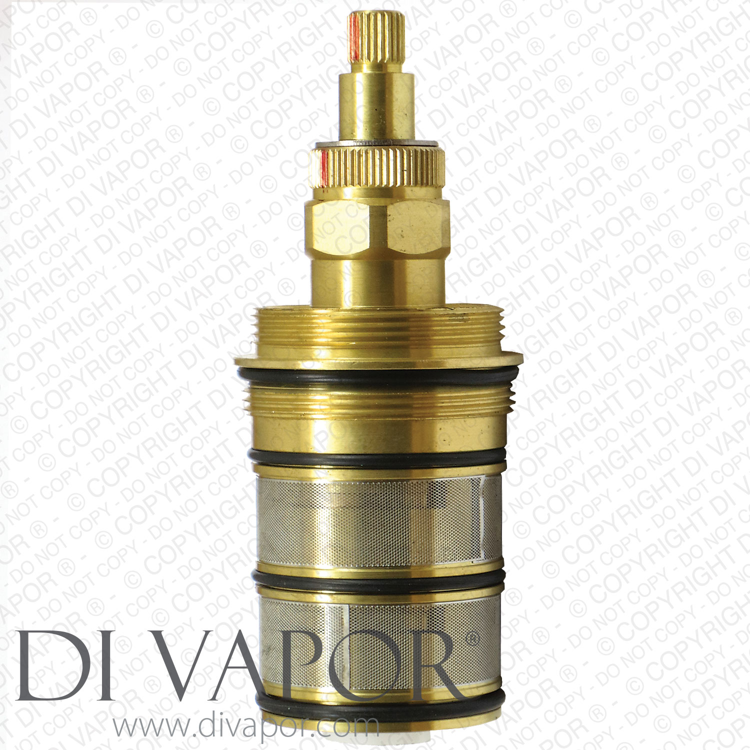 Thermostatic Cartridge for Victoria Plumb Concealed and Exposed Shower Valves