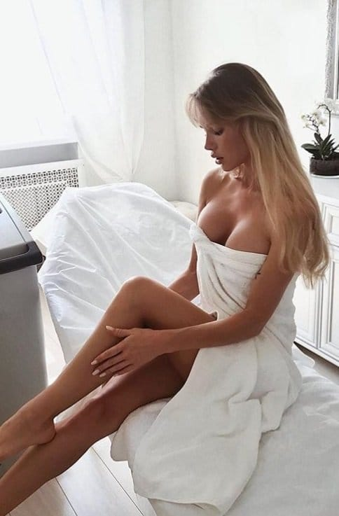 Oana Escort Oral Sex Without Condom
