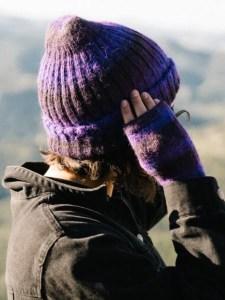 Awana Hat 100% Alpaca, winter Hats for the whole family
