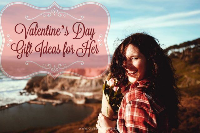 Valentine's Day gifts she'll love, all under $40 dollars!