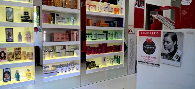 Anna Lotan Radiant Bloom facial at Limelite Salon and Spa: Review