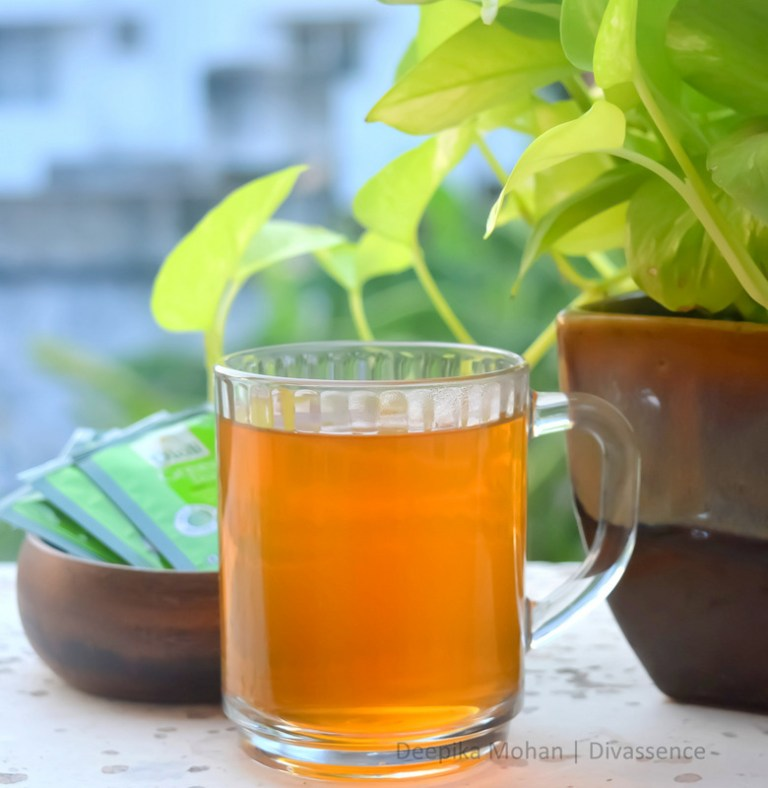 Chandani Herbals, Dioli Green tea, best green tea in India, shop green tea online, Nilgiris Chennai, Chennai beauty blogger, best weight loss tips